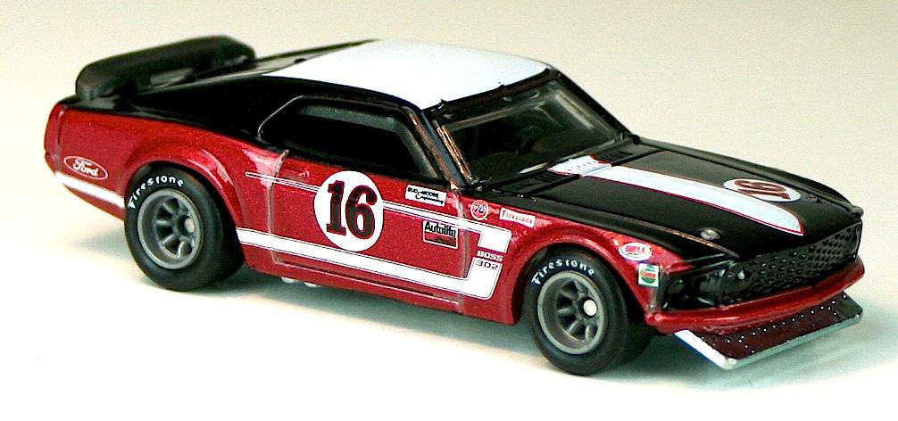 '69 Ford Mustang Boss 302 | Hot Wheels Wiki | FANDOM ...