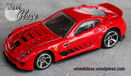 0821 - Ferrari 599XX - 12 All Stars copy