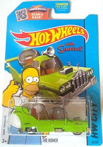 File:2015 The Homer.jpg