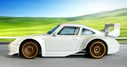 Porsche 993 GT2 Hot Wheels 2014 027-250