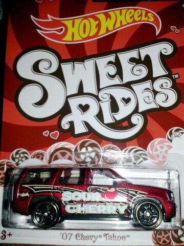 File:HW-2014-Sweet Rides 01-'07 Chevy Tahoe..jpg