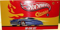 2009 classicset box