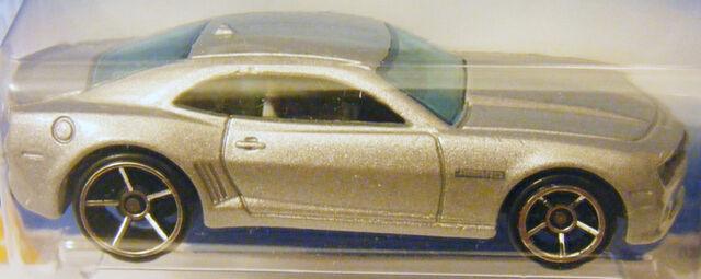 File:10 Camaro SS - In Package2.JPG
