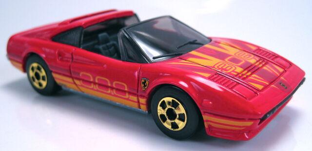 File:Ferrari 308 GTS hot ones 2011.JPG