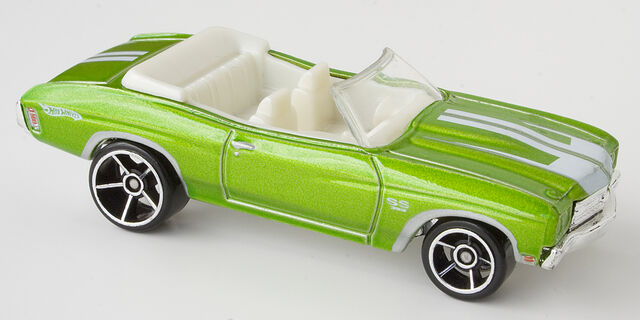 File:2010 Green 70 Chevelle with OH5.jpg