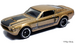 67 shelby gt-500 2011 gold