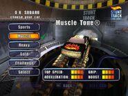 Muscle tone STN CHL