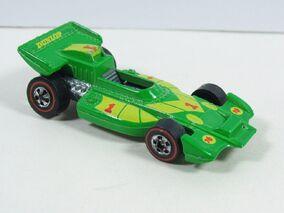 1974 lt green el rey special