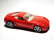 Ferrari 599 GTB Fiorano 01