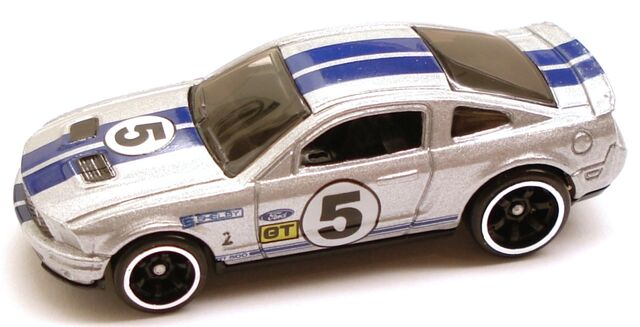 File:07ShelbyGT500 Speed Silver.JPG