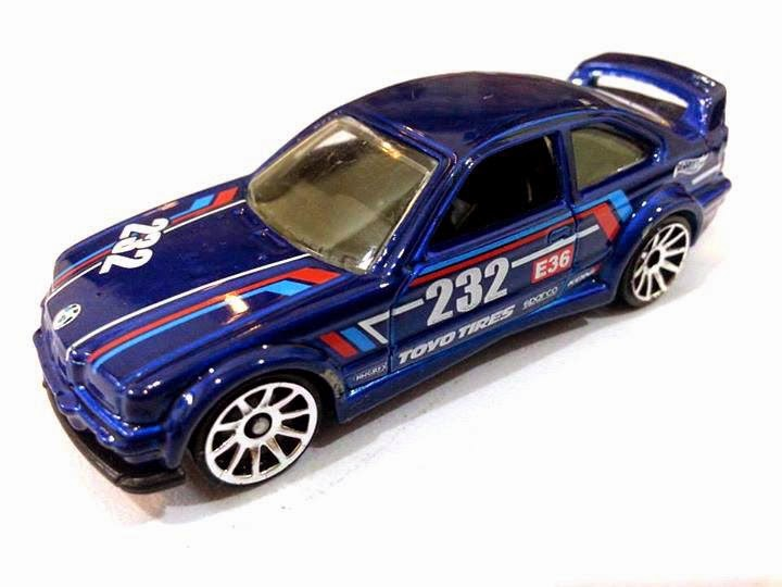 Image Blue Bmw E36 M3 Race Jpg Hot Wheels Wiki