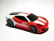 Ferrari F430 Challenge 05