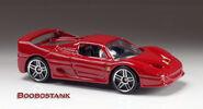 FerrariF50RedRF