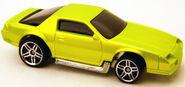 Camaro Z28 (Blown) - 06 Holiday Hot Rods