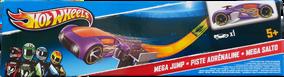 Mega Jump front