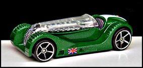 09 brit speed
