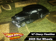 47 Chevy Fleetline 2005