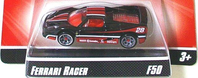File:Ferrari Racer F50.jpg