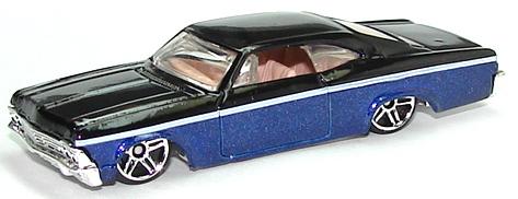 File:'65 Chevy Impala Blk.JPG
