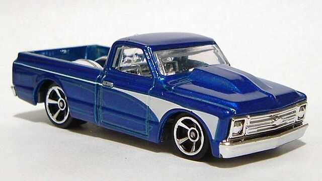File:HW '67-Chevy-C10 Blue 2016 RF DSCF8240.jpg
