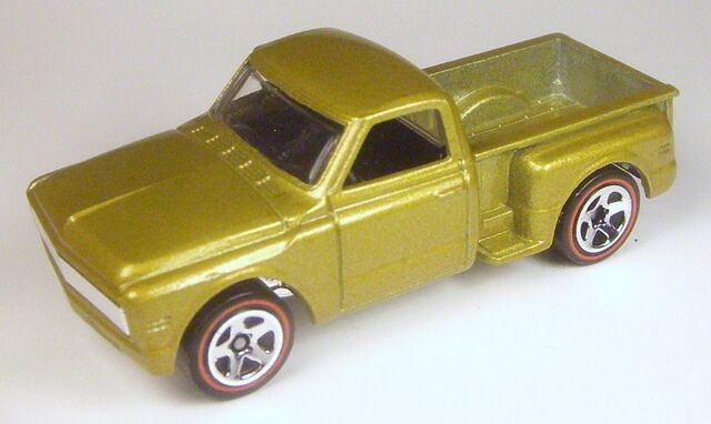 File:2006 096 Custom 69 Chevy Red Line Series 1of4 KMart Day Exclusive.JPG
