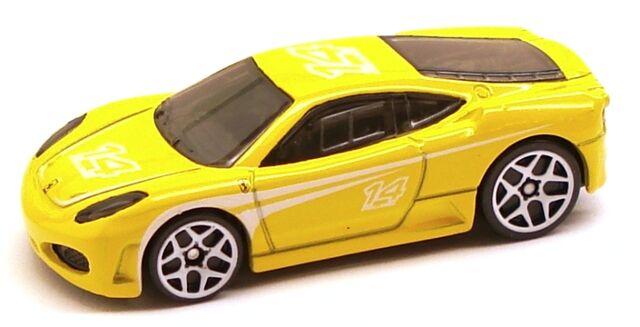 File:FerrariF430Challenge racing yellow.JPG