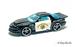 Pontiac firebird police