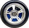 Wheels AGENTAIR 106