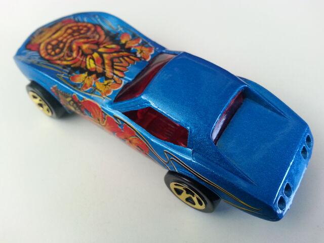 File:Corvette Stingray (1979) rear.jpg