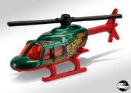Propper Chopper DTY01