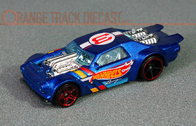 Night Shifter - 16NM HW Race Team 600pxOTD
