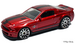 10 ford shelby gt-500 super snake 2011 red