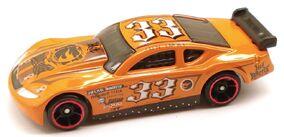 CircleTracker Orange