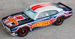 71 Ford Maverick Grabber - 12 HW Racing $UPER