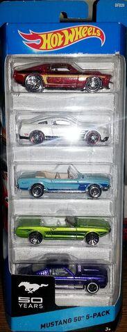 File:HW-2014-BFB29-Mustang 50th-5Pack.jpg