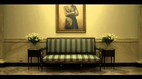 House of Cards - TRACES - A Teaser Quartet - Part 3
