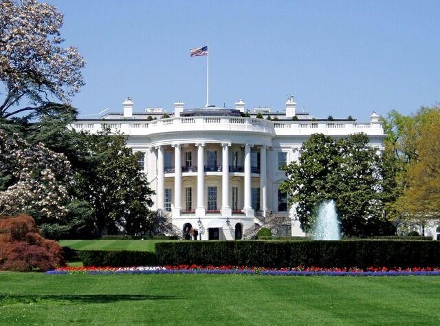 File:White House South Portico.jpg