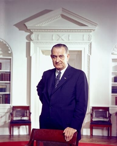 File:Lyndon B. Johnson.jpg
