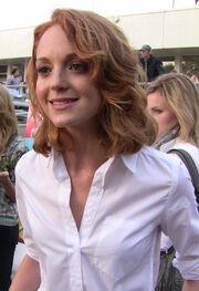 Jayma Mays 2009