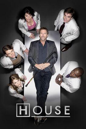 House Season 2 Poster