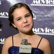 Bailee Madison 2011