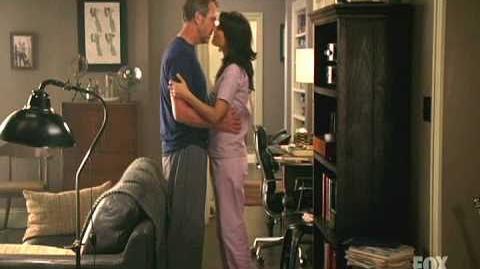 House Cuddy - By My Side (season 7)