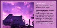 Cascia Hall
