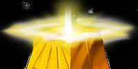 Helios' Ray