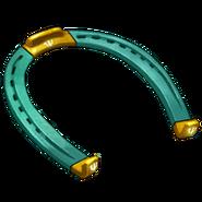 Poseidon's Horseshoes