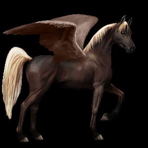 File:Arabian Pegasus - Flaxen Liver Chestnut.png