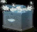 Wolkenfetzenpaket