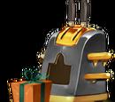Geschenkmaschine