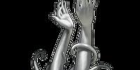 Morpheus' Arme