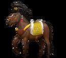 Legendäre Pferde